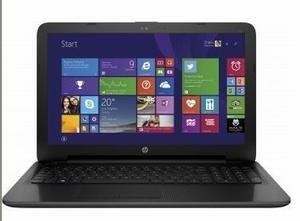 Laptop met 2.16 GHz N3050, 500 Gb HDD, 4Gb Ram,DVD