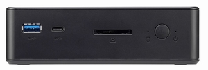 Boord-PC - Compact - Zuinig - Krachtig + Windows10 Pro