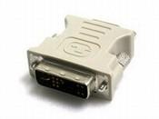DVI ADAPTER NAAR VGA (DVI29M NAAR HD15F)