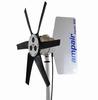 300 Watt 12V Windgenerator - al 30 jaar op alle wereldzeeën
