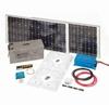 Solar pakket 260W