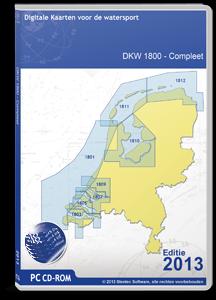 DKW1800 Compleet Download - versie 2017