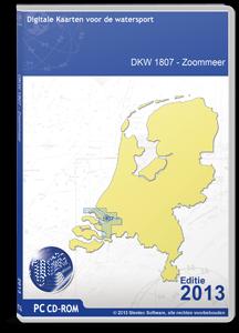 DKW 1807 Zoommeer - downloadversie 2017