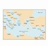 Imray M20 - Eastern Mediterranean - 1:2,750,000 WGS 84