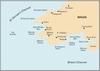 Imray C60 - Gower Peninsula to Cardigan - 1:130,000 WGS 84