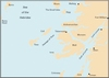 Imray C65 - Crinan to Mallaig and Barra - 1:155,000 WGS 84