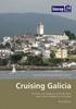 Cruising Galicia: