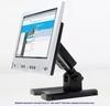 Stabiele metalen voet voor Vesa 100 schermen & Touch-PC's
