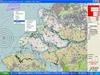 Navigatie op USB-stick Seaclear + kaarten Nederland 2015/16