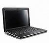 Boord-laptop HP 10 inch - zwart met mat scherm - ACTIEPRIJS