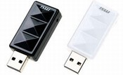 USB TV TUNER DONGLE vrije zenders  -SLIM HD-