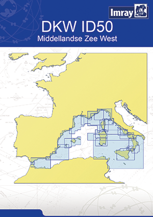 Middellandse Zee West - DKW-ID50 - download