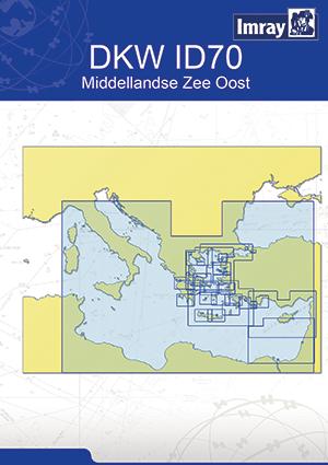 Middellandse Zee Oost - DKW-ID70 - download