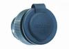 IP65 Inbouwstopcontact met schroefring en flens