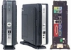 Krachtige multimedia semi boord-PC - klein & robuust