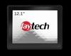 IP65 Touchscreen 12.1 inch - zonlicht 1000+ nits - 8-36 Volt
